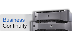 Business Continuity Dell