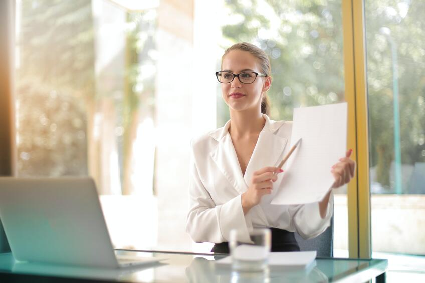 The Underwriting Process of Small Business Loans