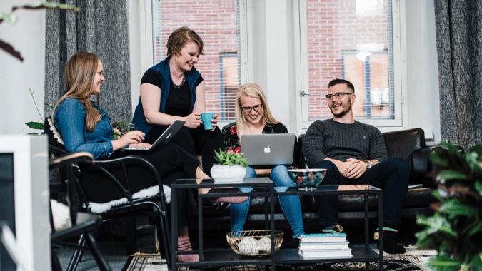 Vuorovaikutus digitaalisessa asiakaskokemuksessa – herätä tunteita ja osallista