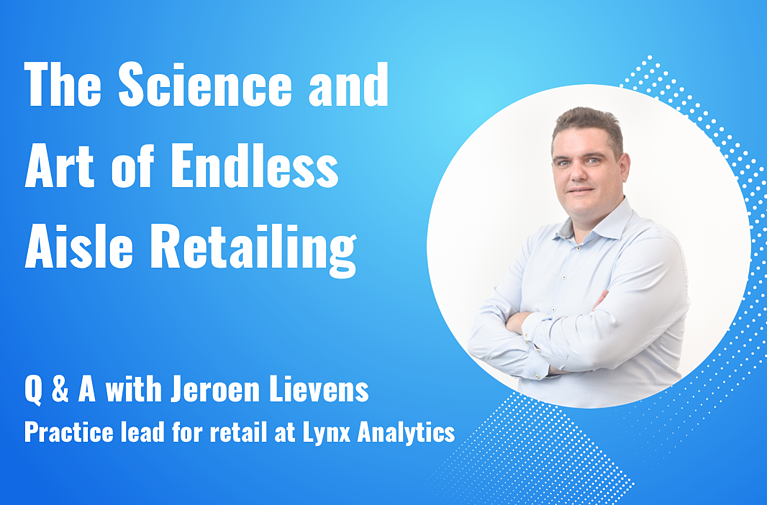 The Science and Art of Endless Aisle Retailing