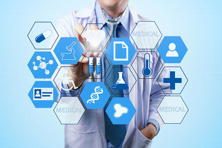 Bring Your Pharmaceutical Business into the 21st Century with Data Analytics