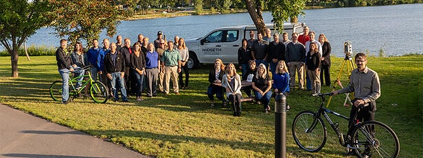Widseth Named Among 50 Best Places to Work