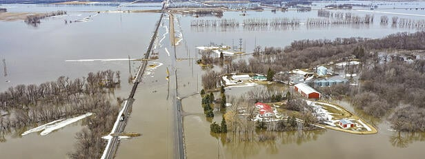 Widseth Video Explains Flood Problem in Oslo, MN, and Proposed Solution
