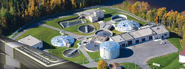 Improve Your Wastewater Treatment Plant and System with a CWRF Loan