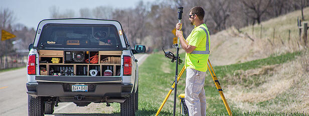 Five Myths of Land Surveying (and the Truth Behind the Legends)
