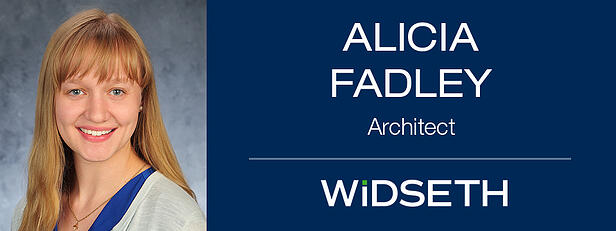 Fadley Earns Architecture License