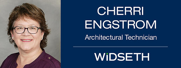 Widseth Welcomes Engstrom to Architectural Team