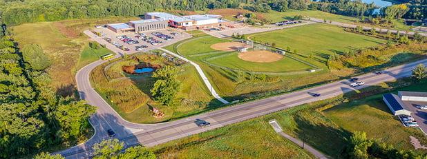 Minnesota SRTS Infrastructure Program Solicitation Now Open