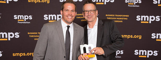 VIDEO: Widseth Wins National Marketing Award for Loon Center Video