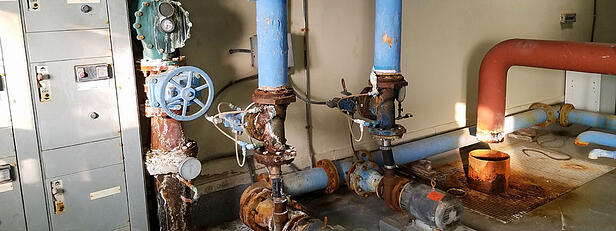 City's Foresight Heads Off Future Utility Problems