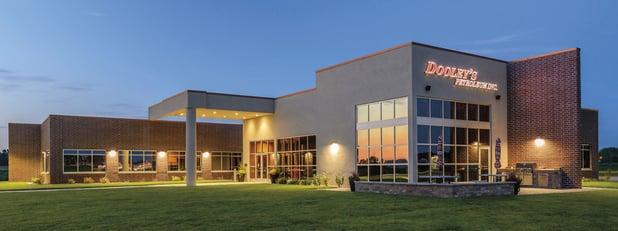 How Dooley's Petroleum Created a More Efficient Headquarters