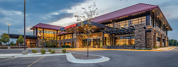 Does Your Healthcare Facility Need to Expand? Widseth Can Help