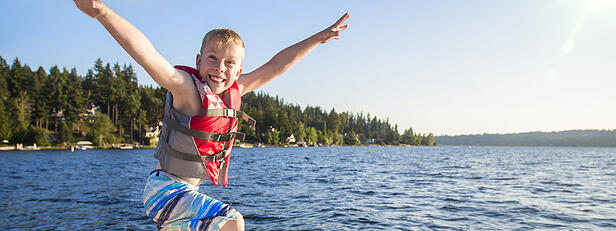 Don't Let Swimmer's Itch Get in the Way of Enjoying the Lake!