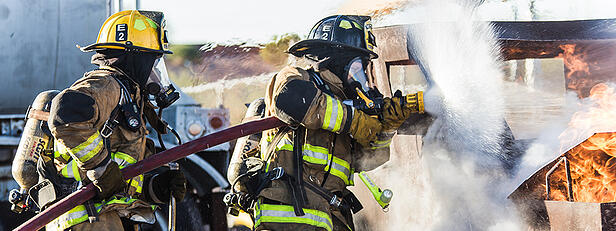2021Assistance to Firefighters Grants