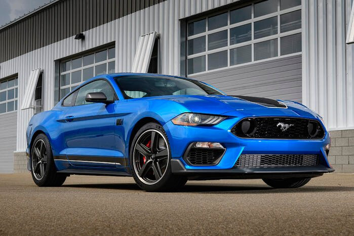 Best-Selling Sports Cars in August 2021