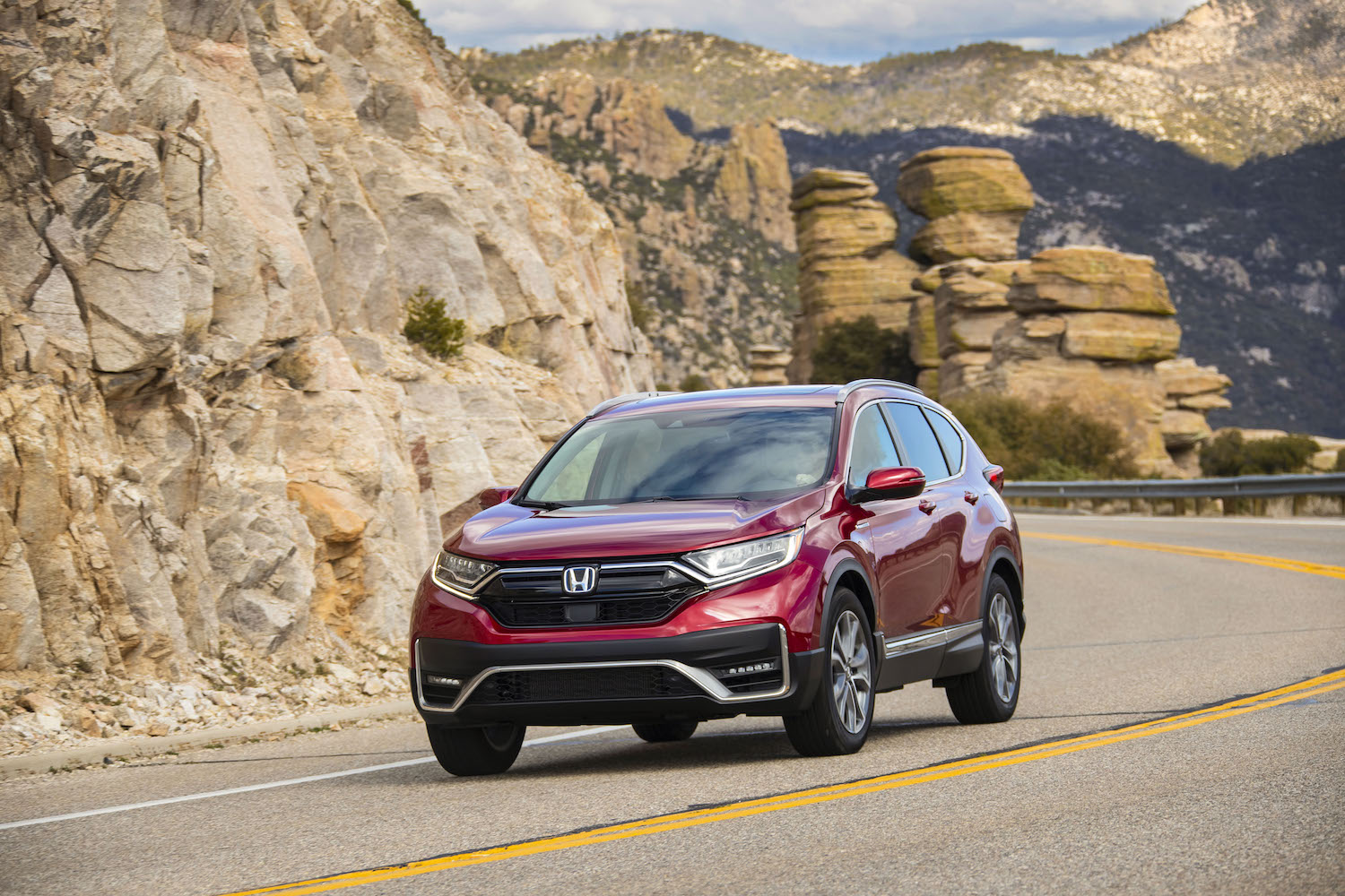 Top-Selling SUVS (All Sizes) In June 2021