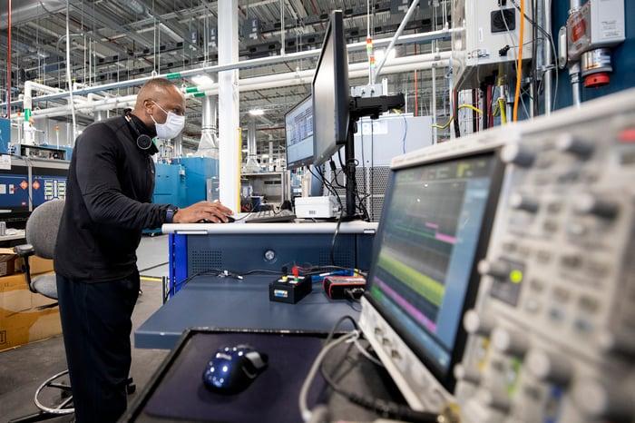 Ford Is Hiring 11,000 Next-Gen EV Workers