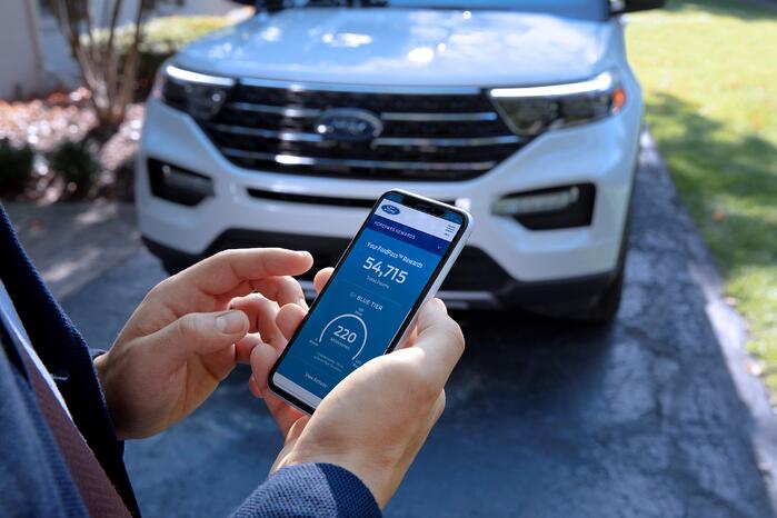 Ford Expands Home Delivery Service, Adds Tiers To FordPass Program