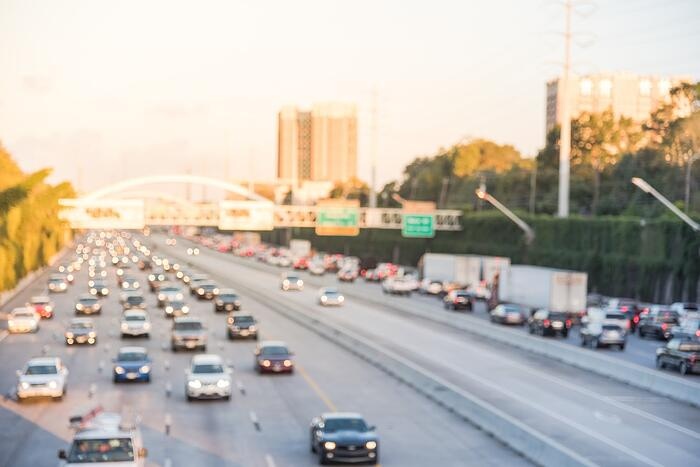 NHTSA Proposes New Fuel Economy Standards