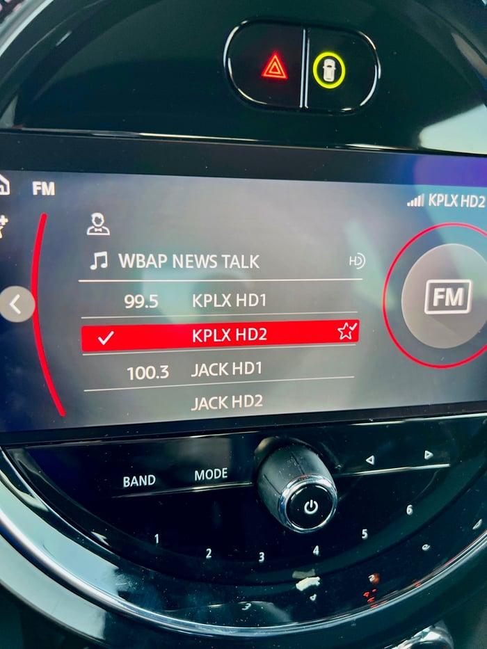Car Pro Advice: Understanding & Using HD Radio