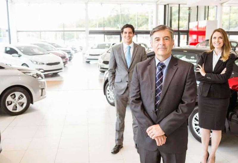Car Pro Advice: Car Dealer Myths