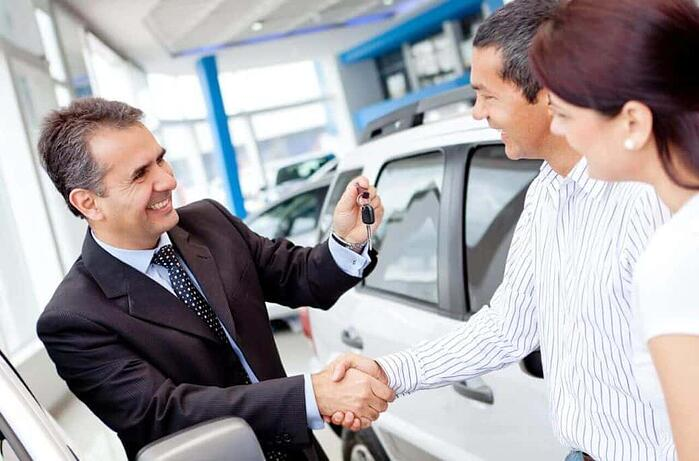 A Look Back In Time: 17 Fibs Customers Tell Car Dealers