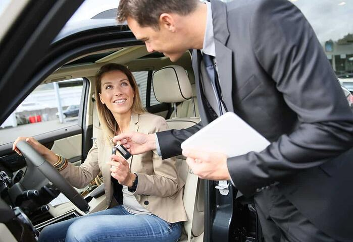 Car Pro Advice: Car Leases and Down Payments