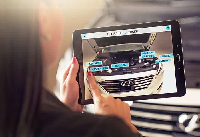 Car Pro Advice: Get To Know Your Owner's Manual Online