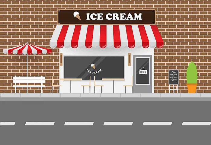 True Stories from a Former Car Dealer #10: Ice Cream