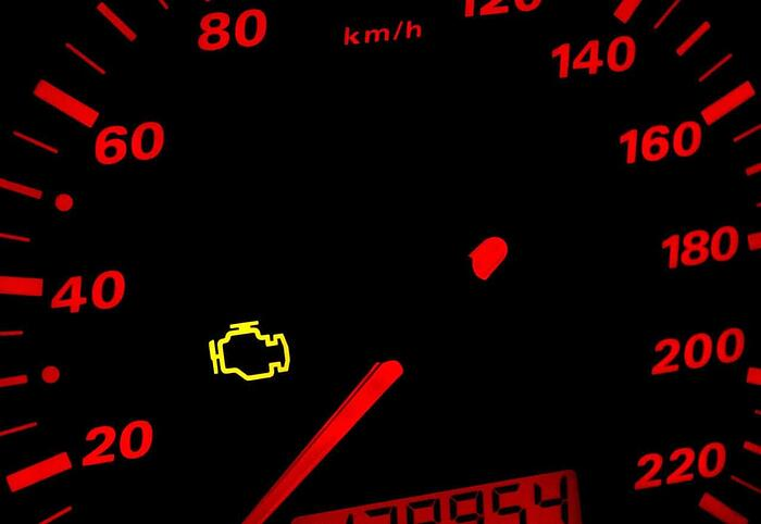 The Cost To Get Your Check Engine Light Fixed