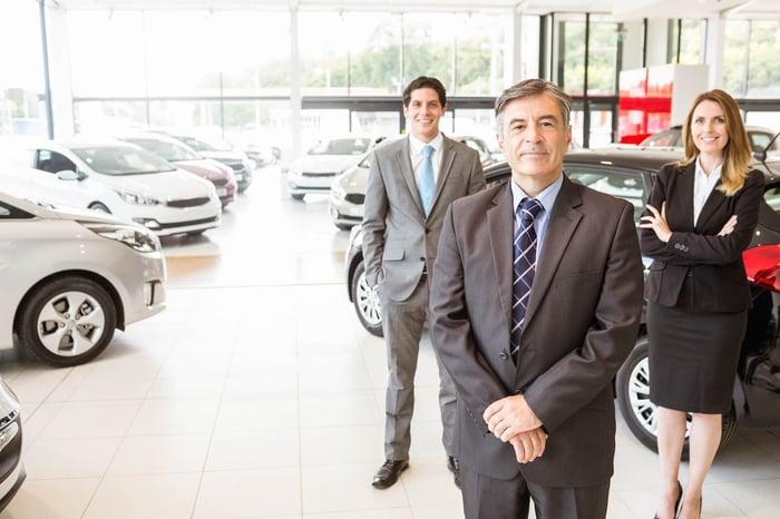 Car Pro Advice: Understanding Car Dealers vs. Automakers