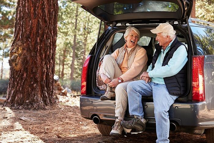 From The Car Pro: My Empowering Seniors Video