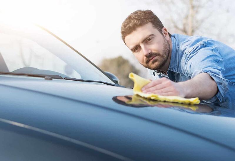 Car Pro Guide To DIY Spring Car Waxing