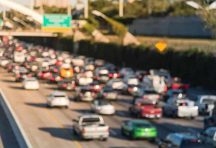 NHTSA:8,730 People Died In The First Quarter Of 2021 In Vehicle Crashes