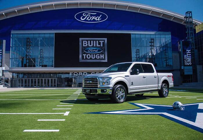 NFL & Cars Annual Survey Results