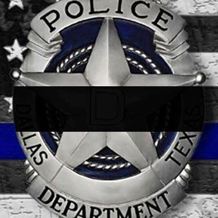 Car Pro Show Tribute To Five Slain Dallas Police Officers