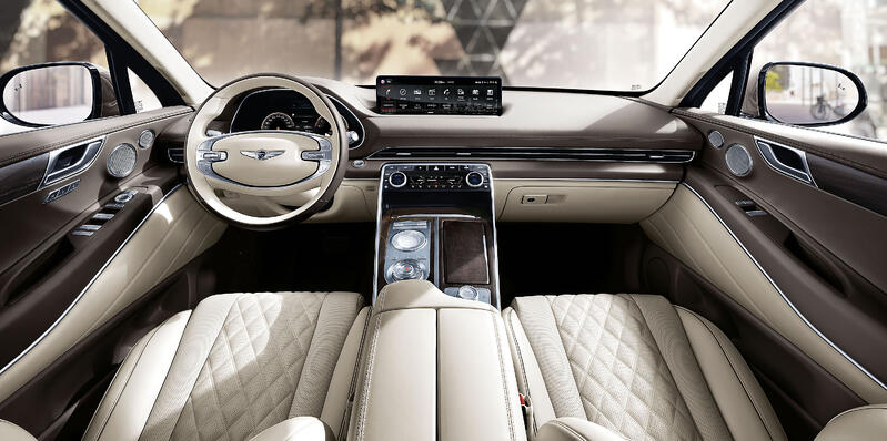 Genesis, Hyundai Top 2021 J.D. Power U.S. Vehicle Technology Awards