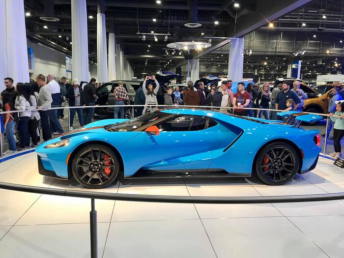 Tips On How To Make The Most Of Upcoming Fall 2021 Auto Shows