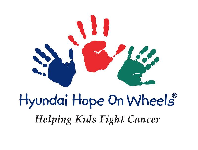 Hyundai Hope On Wheels Supports Pediatric Cancer Research