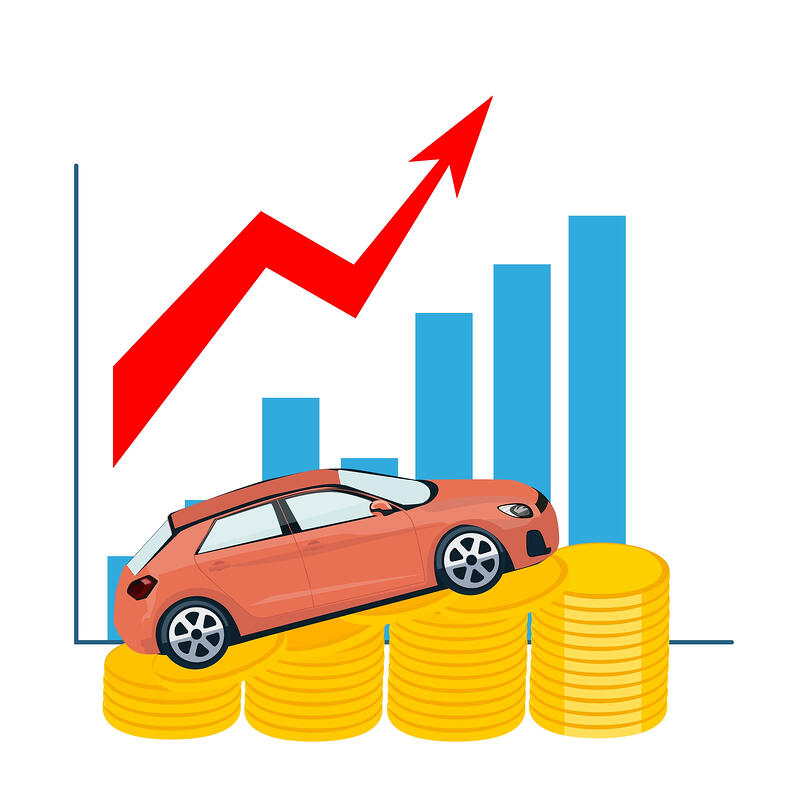 New Vehicle Price Averages $43,355 In August: New Record