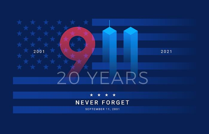 Our Tribute To The Heroes of September 11, 2001