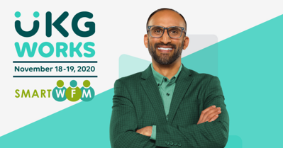 Smart WFM Announces Globally Disruptive Consulting Model at UKG Works