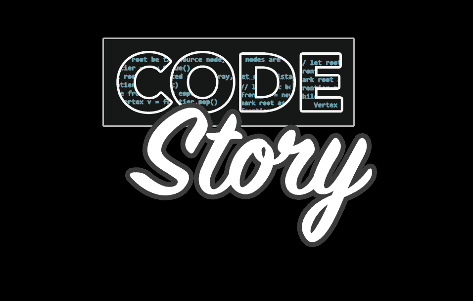 Code Story logo