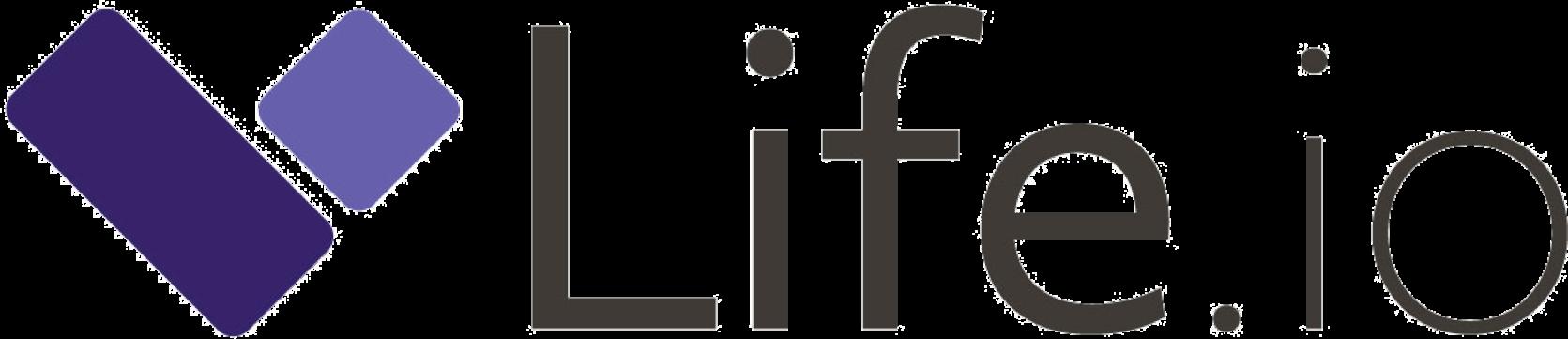Life IO Logo