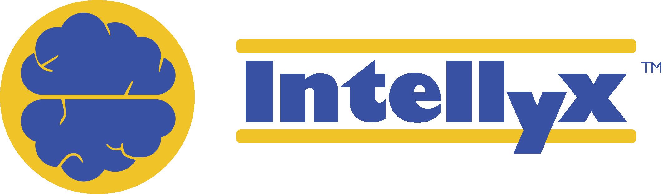 Intellyx logo