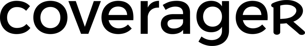 coverager logo