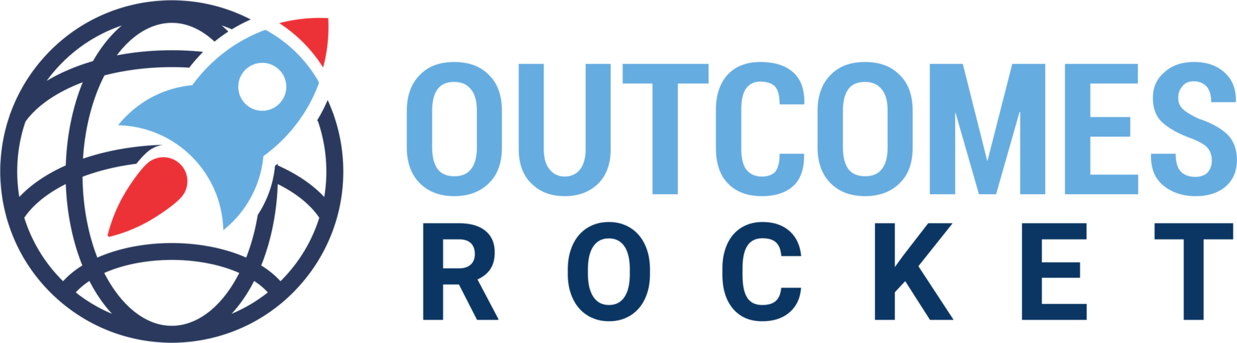 outcomes rocket