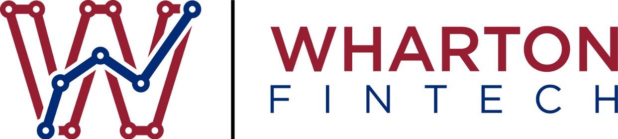 wharton fintech logo