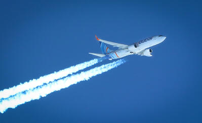 Vistair and flydubai Consolidate 10-Year DocuNet™ Document Management Relationship