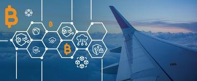 Blockchain, The Cloud & Airline Document Management